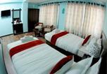 Hôtel Kathmandu - Kathmandu Mantra Home-3
