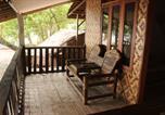 Location vacances Pangandaran - Batu Karas Beach Corner Rooms-4