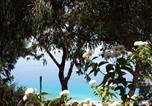 Location vacances Zambrone - Villa Tedesca-1