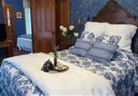 Hôtel Douglassville - Amethyst Inn-2