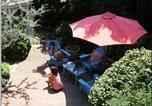 Hôtel Provincetown - A Secret Garden-1