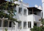 Hôtel Yalıkavak - Panormus Apart Hotel-1