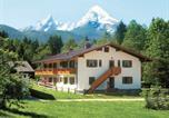 Location vacances Bischofswiesen - Apartment Erlengrund 3-1