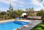 Location vacances Sant Josep de sa Talaia - Three-Bedroom Villa in Sant Josep de Sa Talaia / San Jose-3