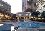 Location vacances Mandaluyong City - Serviced Apartment near Makati Cbd-1