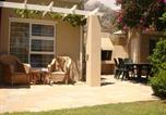 Location vacances Southern Suburbs - Brown's Cottage-3