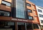 Hôtel Haridwar - Hotel Pearl Grand-1