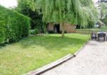 Location vacances Roussent - La clairière de campigneuls-4