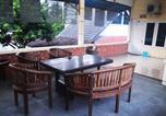 Hôtel Magelang - De Borobudur Hotel-3