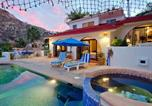 Location vacances Cabo San Lucas - Villa Serrana Villa-2