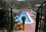 Location vacances Montefrío - Casa La Esperilla-2