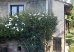 Location vacances Loro Ciuffenna - Molino Le Gualchiere-4