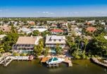 Location vacances Fort Myers - 18260 Deep Passage Ln Home Home-3