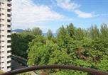 Location vacances Ayer Itam - Penang Batu Feringghi Delima Condo-1