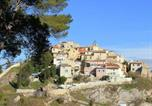 Location vacances Simiane-Collongue - Villa - Cabries-1
