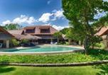 Location vacances Sosúa - Villa Wind Song-1