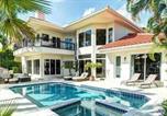 Location vacances Boca Raton - Hyacinth House 932-1