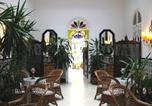 Hôtel Sanlúcar de Barrameda - Hosteria Bahia-3