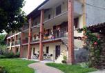 Hôtel Chiaverano - Cascina Brunod-1
