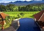 Location vacances Mataram - Villa Sayang Boutique Hotel & Spa Lombok-4