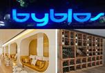 Hôtel Bayahibe - Byblos-3