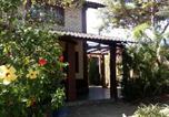 Location vacances Tibau do Sul - Casa Buganvilia-1