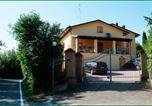 Hôtel Maranello - B&B La Pilastrina-3