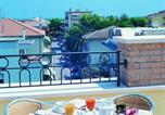 Hôtel Alba Adriatica - Hotel Majestic-3