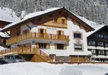 Hôtel Steeg - Haus Jehle-4