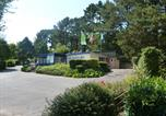 Camping Plomodiern - Camping Sites et Paysages Le Panoramic-1