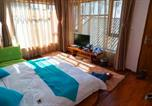 Location vacances Fuzhou - Fuzhou Haixi Lizhirou Rural Guesthouse-1