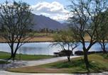 Location vacances Borrego Springs - Two-Bedroom Santa Rosa Cove Unit S36 by Reynen Luxury Home-3