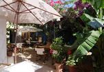 Location vacances Rhodes - Apollo Guesthouse-1