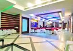 Hôtel Chandigarh - Zo Pelican Industrial Park-4