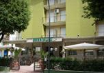 Hôtel Castrocaro Terme e Terra del Sole - Hotel Mucciolini-1