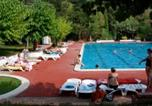 Camping Tossa de Mar - Bungalows Turismar Village-1