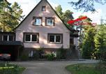 Location vacances Klink - Ferienwohnung Waren See 8811-1