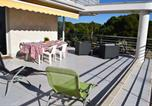 Location vacances Roda de Barà - Apartamento Terraza y Mar-3