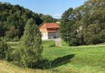 Location vacances Kirnitzschtal - Die Richtermühle-1