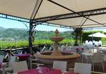 Location vacances Albano Laziale - La Locanda Dei Bischeri-3