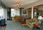 Hôtel Selma - Extend A Suites Alamo-4