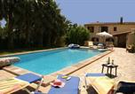 Location vacances Moscari - Casa S Alc D Avall-1