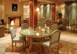 Hôtel Arachova - Santa Marina Arachova Resort & Spa-2