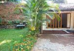 Hôtel Peradeniya - Clove Garden Kandy-4