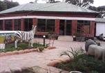 Location vacances Lusaka - Amaka Lodge-3