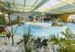 Camping Zoo des sables - Camping Bel Air-1