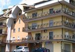 Hôtel Malito - B&B Il Girasole-1