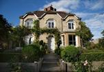 Hôtel Sedlescombe - Chestnut Lodge Bed and Breakfast-2