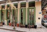 Location vacances Athènes - Metaxourgeio square-4