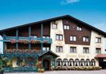 Hôtel Balgach - Die Linde-1